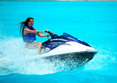 Waverunner-Cancun